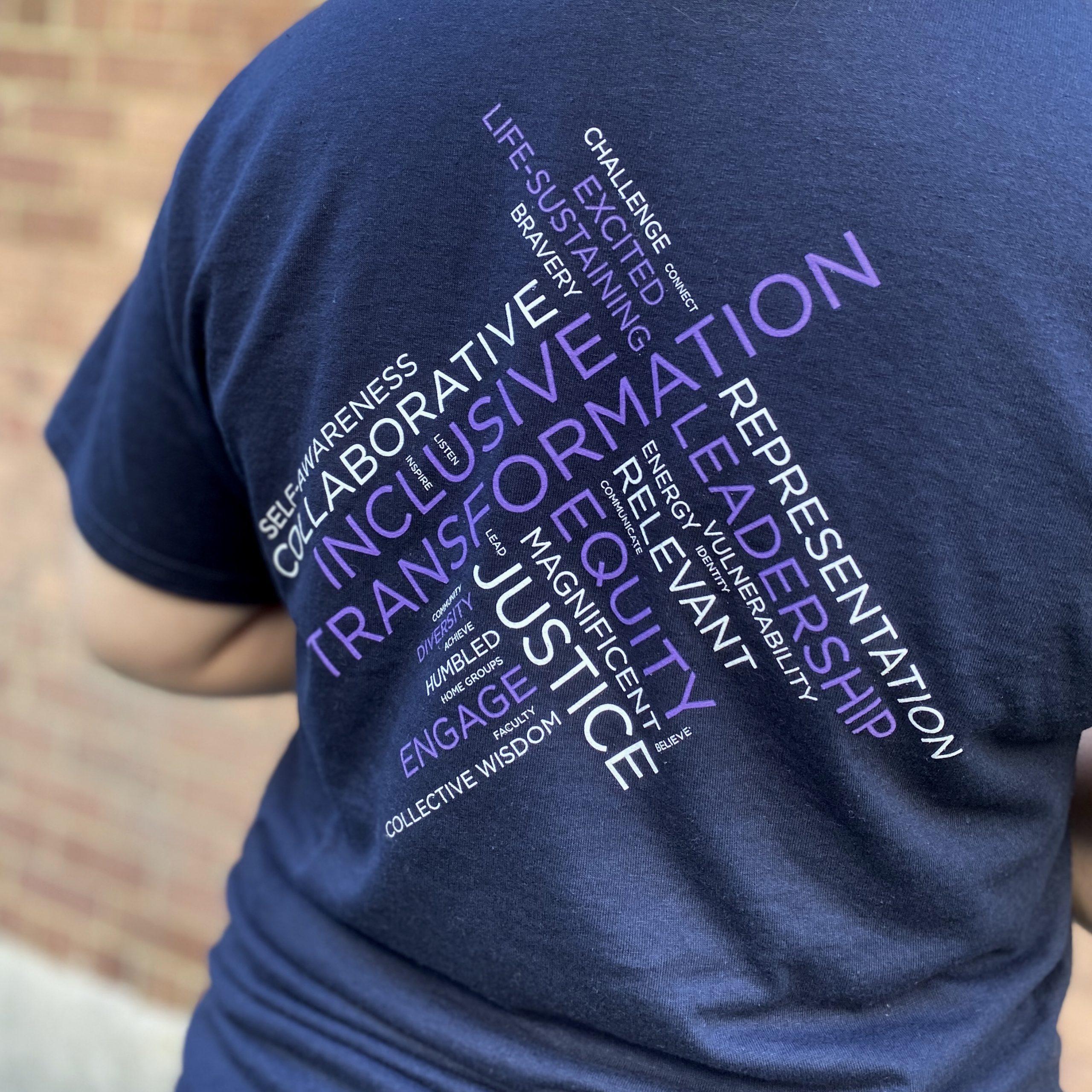 NAIS DLI t-shirt