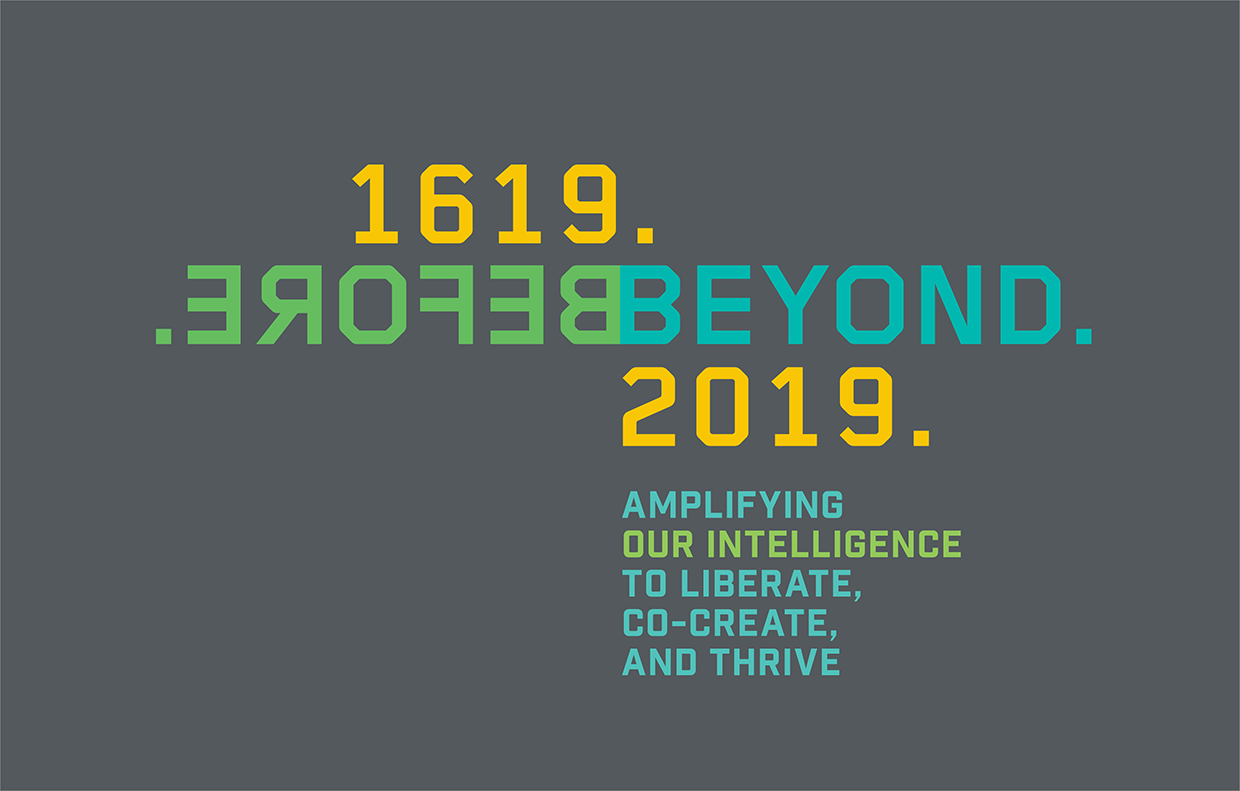 NAIS People of Color Conference 2019 Brand Logo