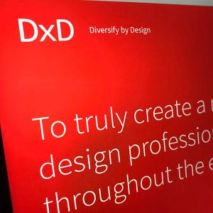 Diversify by Design Website
