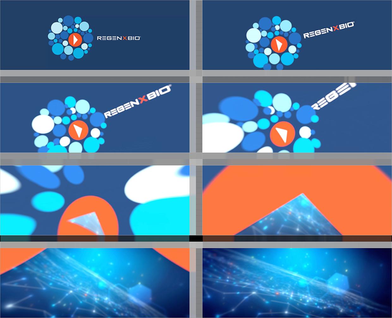 REGENXBIO Experiential Video Intro